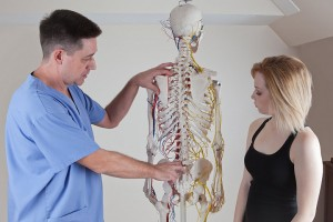 Osteopathy - Expectation
