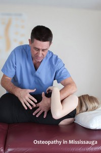 Osteopathy in Mississauga